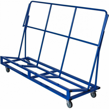 Mat Trolley - Incline - New & Refurbished